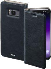 Hama Guard Case Booklet Geschikt voor model (GSMs): Samsung Galaxy S8+ Blauw