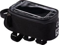 Willex 1200 Frametas - 2 liter - Zwart