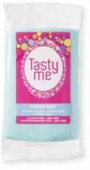 Tasty Me - rolfondant frozen blauw - 200g