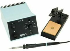 Weller WS 81 Soldering station Analogue 95 W +150 up to +450 °C