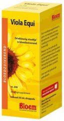 Bloem Viola Equi Druppels - 50 ml - Voedingssupplement