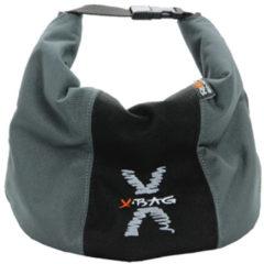 Rock Empire - X-Bag - Pofzakje zwart/grijs