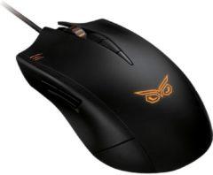 ASUSTeK COMPUTER ASUS STRIX CLAW - Dark Edition - Maus - Für Rechtshänder 90YH00C2-BAUA00