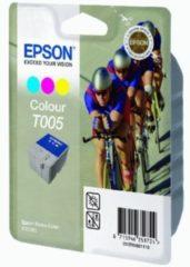 Epson T005 - Inktcartridge / Kleur