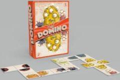 Tucker's Fun Factory Zozoville Domino