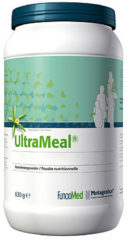 Metagenics Ultra Meal Vanille Trio (3x 630g)