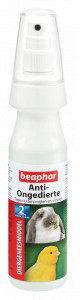 Afbeelding van Beaphar Anti-Ongedierte Vogel / Knaag - Parasieten - 150 ml