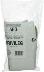 Aeg, Aeg electrolux, Panasonic, Privileg, Singer AEG GR 9 Staubsaugerbeutel 8996689012509