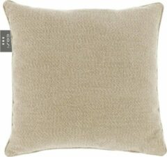 Gusto Cosipillow warmtekussen Knitted natural 50x50 cm