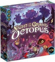 Iello Night of the Grand Octopus