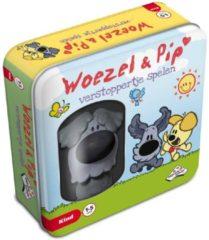 Woezel & Pip Identity Games Woezel en Pip Verstoppertje Spelen
