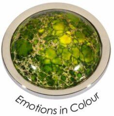 Quoins Disk QMEK-M-SS-G Emotions in Colour groen Medium