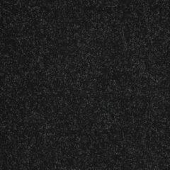 Van Heugten Tapijttegels INCA zwart 50x50cm tapijttegel naaldvilt tapijt 5m2 / 20 tegels