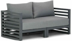 Santika Furniture Santika Jaya lounge tuinbank 2-zits