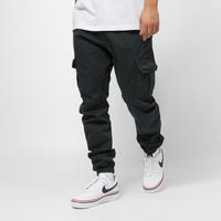 Urban Classics Cargo broek -S- Jogging Groen