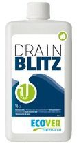 Groene Greenspeed by ecover ontstopper Drain Blitz, flacon van 1 liter