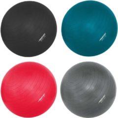 Avento Fitness/Gymbal - Ø 65 cm - Zilver - 65