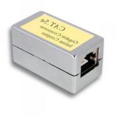 Techtube Pro - S/FTP CAT.5e Koppelstuk Crossover