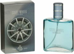 Real Time Steel Wheel Eau de Toilette 100 ml