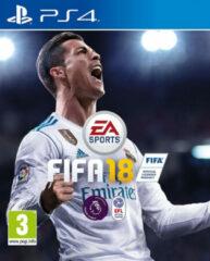 Electronic Arts FIFA 18 + Pre-Order DLC