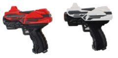 Rode TackPro Tack Pro Pocket DUO 14 Darts Blaster 11cm Met Target Ball (darts incl)