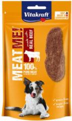 Vitakraft Meat Me! 60 g - Hondensnacks - Rund