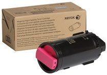 Paarse Xerox Versalink C50X Magenta Tonercartridge Met Hoge Capaciteit (5.200 Pagina'S)