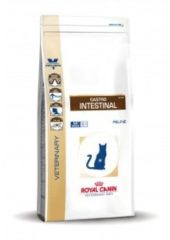 Royal canin veterinary diet ROYAL CANIN CAT GASTRO INTESTINAL KATTENVOER #95; 4 KG