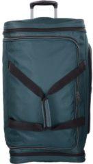 Nonstop 2-Rollen Reisetasche 70 cm Titan petrol