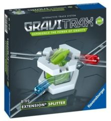 GraviTrax - Vertical Extension Splitter uitbreiding