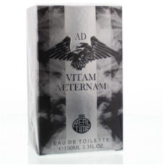 Real Time Ad Vitam Aetern Eau De Toilette (100ml)