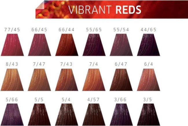 Afbeelding van Wella Color Touch Vibrant Red 6/4 60ml