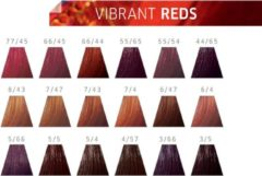 Wella Color Touch Vibrant Red 6/4 60ml