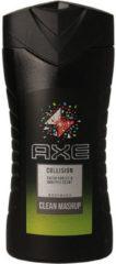 Axe Shower Gel Fresh Forest & Grafitti (250ml)