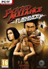 SoeDesco Jagged Alliance Flashback - Windows