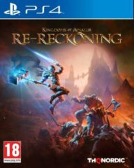 Thq Nordic Kingdoms of Amalur Re-Reckoning - PS4