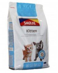 Smolke Kitten Kip&Granen&Vis - Kattenvoer - 2 kg - Kattenvoer