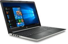Notebook 15-da0206ng (5CT92EA) HP Silber