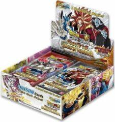 Dragon Ball Z Dragon Ball Super - Rise of the Unison Warrior - B10 - Boosterbox