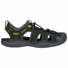 Keen - Solr Sandal - Sandalen maat 13, zwart