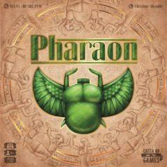 Geronimo Games Pharaon - Bordspel