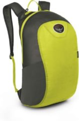 Osprey - Ultralight Stuff Pack - Dagbepakking maat 18 l geel/zwart