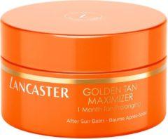 Lancaster Golden Tan Maximizer aftersun-verzorging 200 ml Crème Lichaam