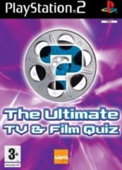 Oxygen Interactive The Ultimate Tv & Movie Quiz