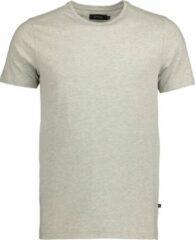Matinique T-shirt - Slim Fit - Grijs - XXL