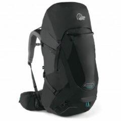 Lowe Alpine - Women's Manaslu ND 50 - Trekkingrugzak maat 50 l - Small: 43-53 cm, zwart