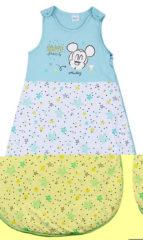 Disney Mickey Schlafsack Jungen Gr. 70 Kinder