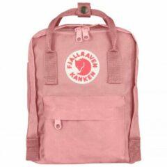 Fjällräven - Kanken Mini - Dagbepakking maat 7 l roze/beige/rood