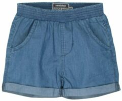 Moodstreet Meisjes Broek - Jeans - Maat 80