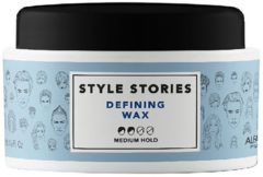 Alfaparf Milano Alfaparf - Style Stories - Defining Wax - 75 ml